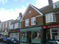 Flat in Swan Street, Petersfield...