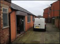 property to rent in Unit 3 Wellington Street Workshops, Wellington Street, Warrington, WA1 2DB