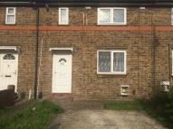 4 bed Terraced house in Crescent Road, Dagenham...