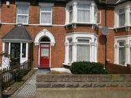 4 bed Terraced property to rent in Kinfauns Road, Ilford...
