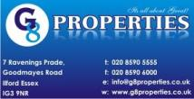 3 bed End of Terrace property to rent in Percy Road, Ilford, IG3