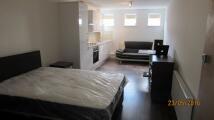 Cranbrook Road Studio flat to rent