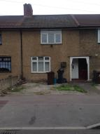 2 bedroom Terraced home in Vincent Road, Dagenham...