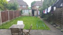 1 bed Ground Flat to rent in Southwold Drive, Barking...