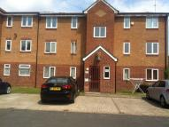 Flat in Express Drive, Ilford...