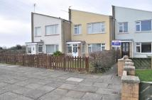 Terraced property for sale in South View, Rhoose...