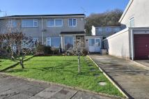3 bed semi detached property in Whitehall Close, Wenvoe...