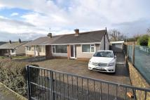 2 bed semi detached house in 11 Raglan Close...