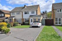 semi detached house for sale in St Ambrose Close...
