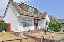 2 bed Detached house in Andrew Road, Penarth...