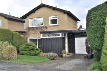 Detached house for sale in 4 Mill Close...