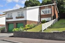 4 bed Detached house in Windyridge , Dinas Powys...