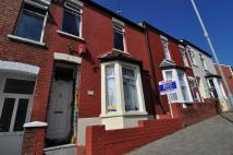 2 bed Terraced house in Trinity Street, Barry...