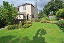 3 bed End of Terrace house for sale in Elmgrove Place...