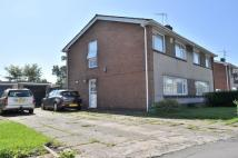 3 bedroom semi detached home for sale in Castle Drive...