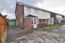 3 bedroom semi detached house for sale in 14 Ca'r Pwll ...