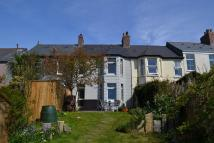 Terraced property for sale in Liskeard, Cornwall