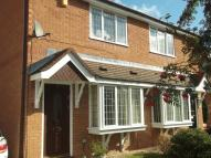 semi detached home in Rosemary Close...