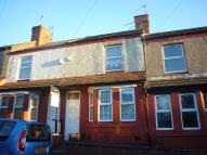 1 bedroom Terraced home in Sherlock Lane, Wallasey...