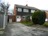semi detached home to rent in Picton Close, Prenton...