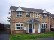 Broadheath Avenue semi detached house to rent