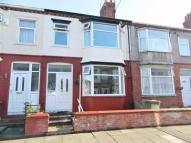 3 bed Terraced home to rent in Inglemere Road, Tranmere...