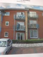 Flat to rent in Wellspring Crescent...