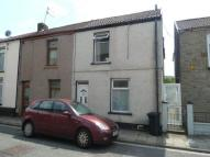 2 bed house in Poplar Street...