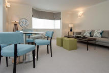Eccleston Place Flat to rent