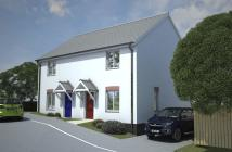 new house for sale in Bells Hill, Mylor Bridge...