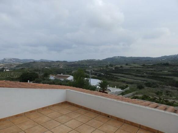 View Moraira