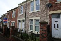 Flat to rent in Arkwright Street...