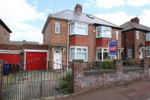 semi detached house in Briarside, Westerhope...