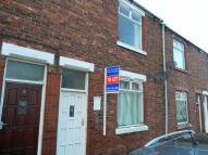 Terraced home in KELVIN STREET, Ferryhill...