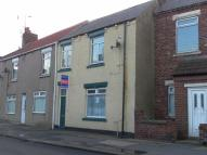 2 bed Terraced property in North Road West, Wingate...