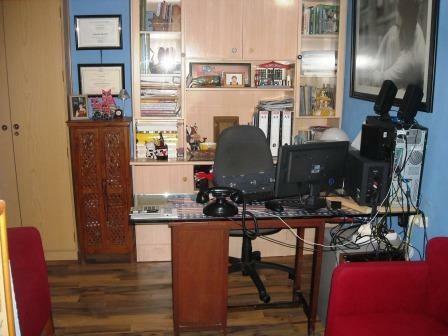Bedroom 3 (Office).