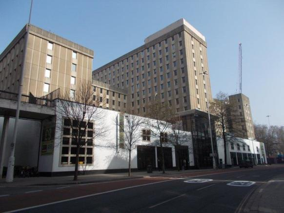 City Center Bristol Rent