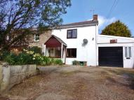 2 bed semi detached house for sale in Anneth Lowen, Townshend...