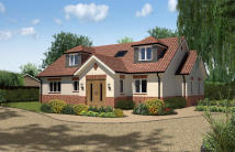 4 bed Detached house in The Beeches, Well Bank...