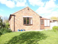 Detached Bungalow for sale in Low Street, Leeming Bar...