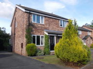 2 bedroom semi detached house in Stapleton Close, Bedale...