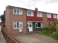 4 bedroom semi detached home in Meadow Grove, Bedale...