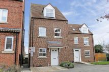 3 bed Town House for sale in Calvert Way, Bedale...