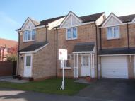 3 bed semi detached property in Peirse Close, Bedale...
