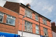 2 bed Apartment to rent in Wheelock Street...