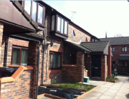 1 bed Flat to rent in Hawkshaw Court, Salford...