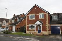 Link Detached House in The Chase, Cottam...
