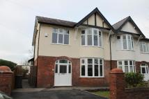 4 bedroom semi detached home for sale in Fulwood Hall Lane...