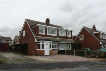 3 bed Semi-Detached Bungalow in Oakfield, Fulwood...