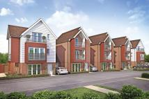 4 bed new development in off Holland Road  Hurst...